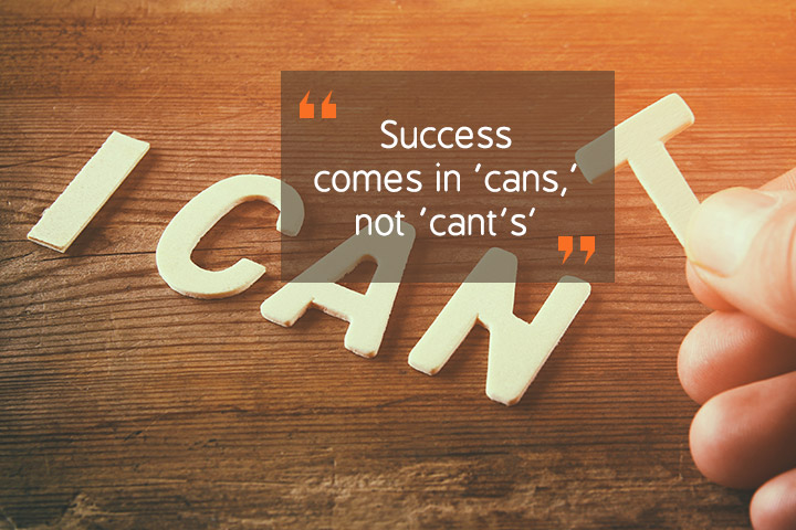 Success comes in'cans