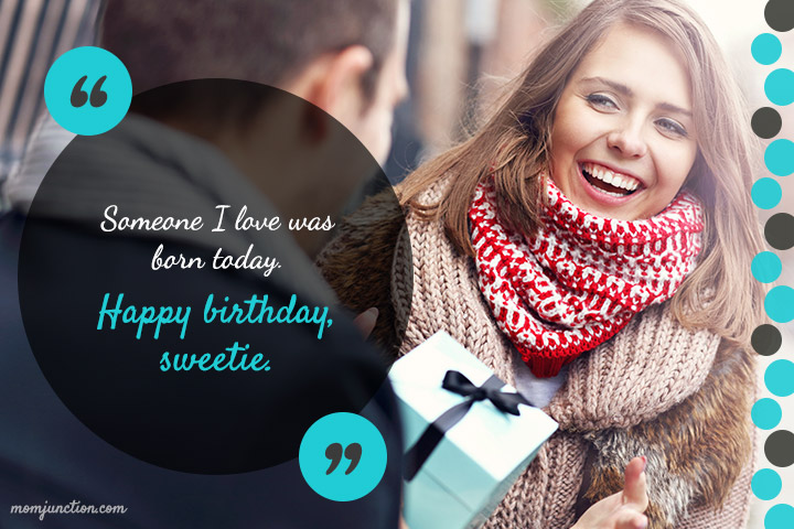 Sweet Birthday Wishes For Your Wife2