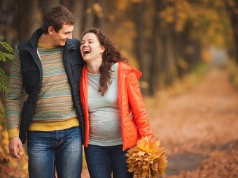 6 Things Every Couple Should Do The Last Week Of Pregnancy