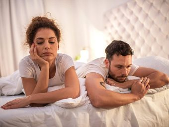 What Is Relationship Anxiety, How To Recognize And Deal With It?