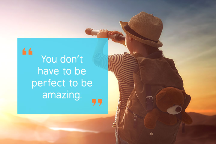 101 Positive Thought For The Day Quotes For Kids