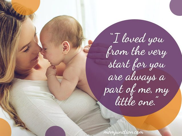 101 Best Baby Quotes And Sayings You Can Dedicate To Your ...