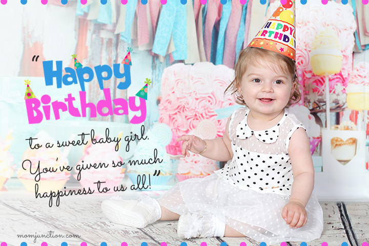Fresh Birthday Quotes Daughter Or Birthday Quotes For Cute Little