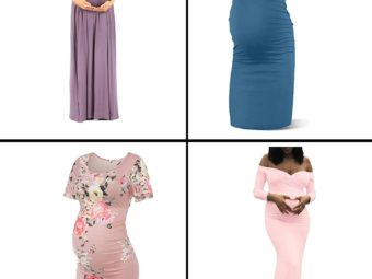 21 Best Baby Shower Dresses For Moms-To-Be In 2021