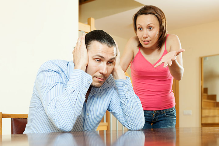 5 Damaging Things You Should Never Say To Your Hubby During A Fight