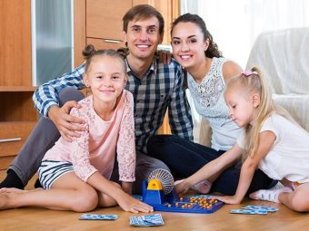 6 Parental Rules That Tell A Wise Family From A Good One