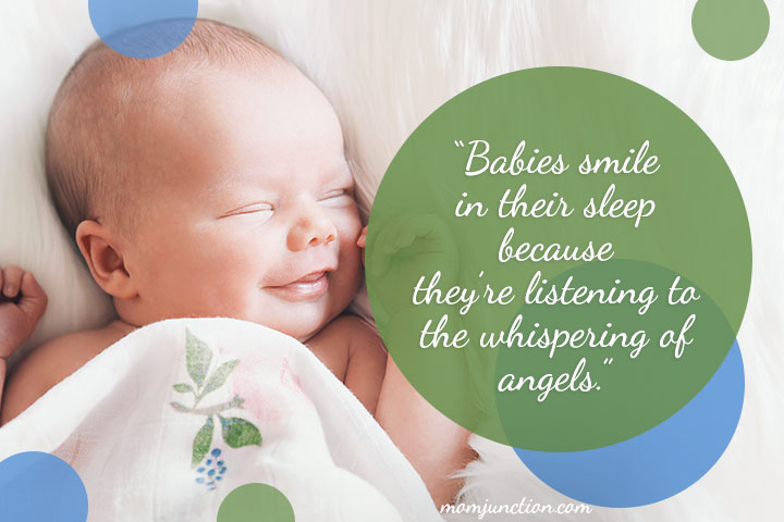 101 Cute Baby Quotes And Sayings For Your Sweet Little One