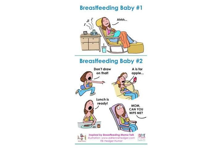 Breastfeeding Memes17