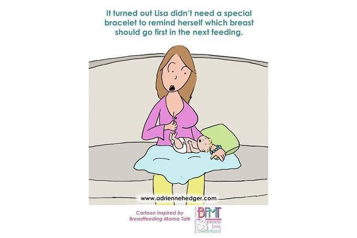 Breastfeeding Memes18