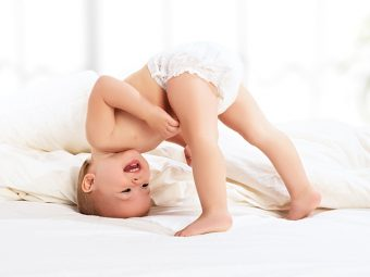 Busted: 6 Common Myths About Diapers