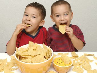 5 Cancer-Causing Snacks You Should Avoid Giving Your Child