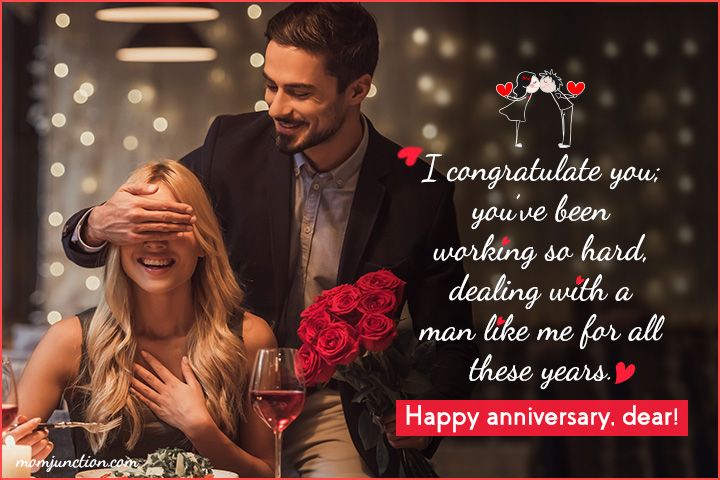 Funny Wedding Anniversary Quotes For Wife1