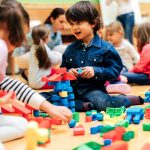 How A Preschool Experience Is All About Making Learning Fun