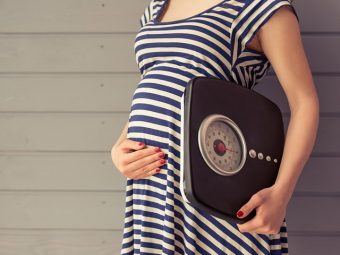 How Much Weight Should You Gain During Pregnancy And When Are You At Your Highest?