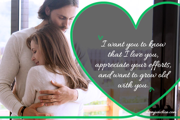Love Short Quotes for Husband 9