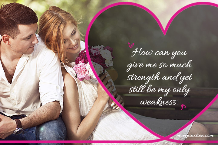 Love Short Quotes for Husband 8