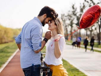 Men Reveal 7 Signs That Show They Are in Love