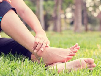 Most Common Foot Problems During Pregnancy And How To Deal With Them