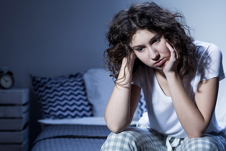 Ovulation - Changes In The Body And Irregular Sleep