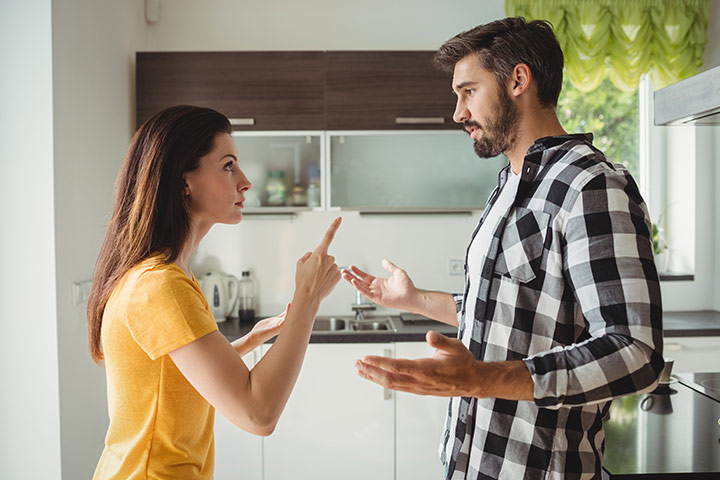 Relationship Problems And How To Resolve Them
