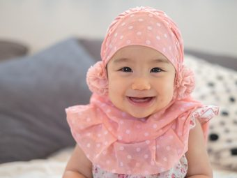Sahabiyat Names: 75 Sacred Female Sahaba Names For Baby Girls