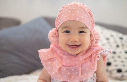 Sahabiyat Names: 75 Female Sahaba Names For Baby Girls