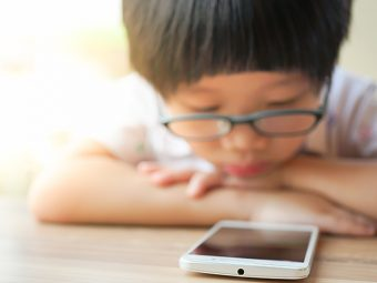 Screen Dependency Disorder Is Real, and It Damages Your Child's Brain