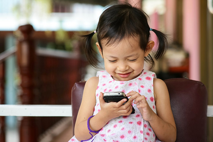 Screen Dependency Disorder Is Real, and It Damages Your Child's Brain1
