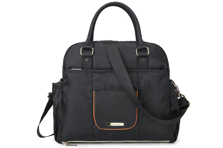 Stylish Diaper Bags For Hands-On New Mothers3