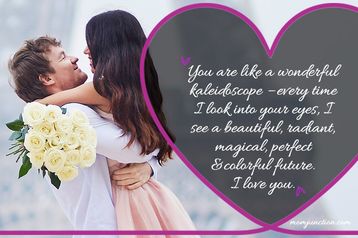 Sweet Love Quotes On Husband