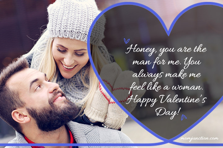 Love Short Quotes for Husband 6