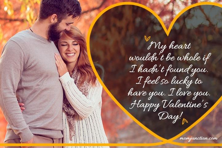 Valentine Messages For Husband3