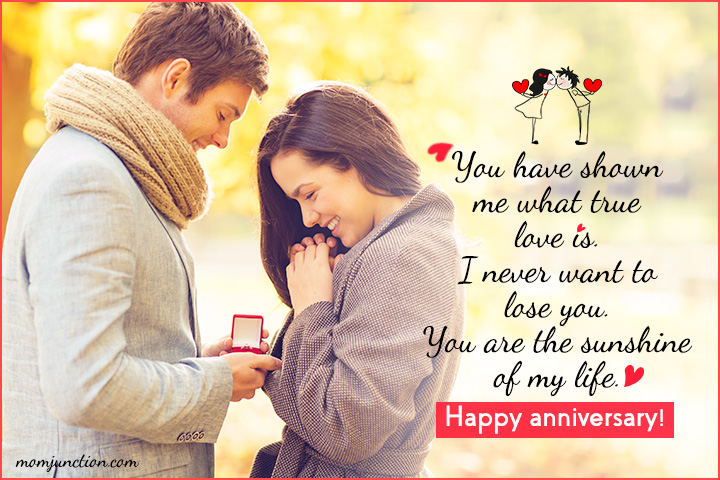Wedding Anniversary Messages For Your Wife2