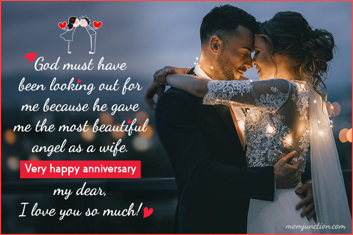 Unique First Engagement Anniversary Quotes For Wife
