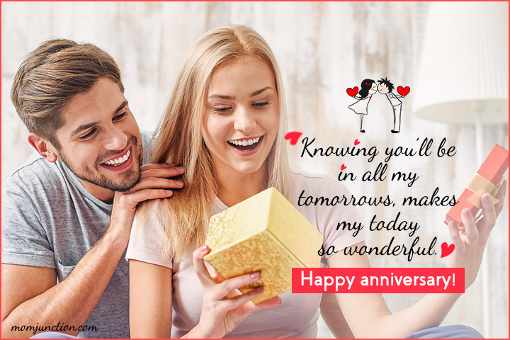Wedding Anniversary Messages For Your Wife6
