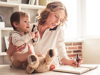 What A Working Mom Wants Her Husband To Know