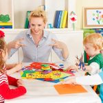 Why A Preschool Franchise Is A Great Entrepreneurial Venture