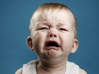 Why You Shouldn't Let Your Baby Cry For A Long Time