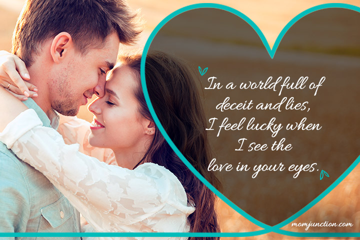 Love Short Quotes for Husband 11