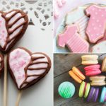 10 Mouth-Watering Recipes For Baby Shower Cookies