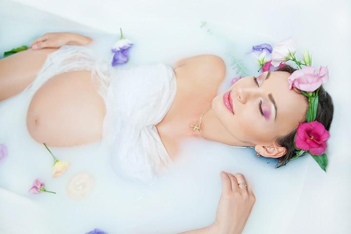 A Bath Can Help