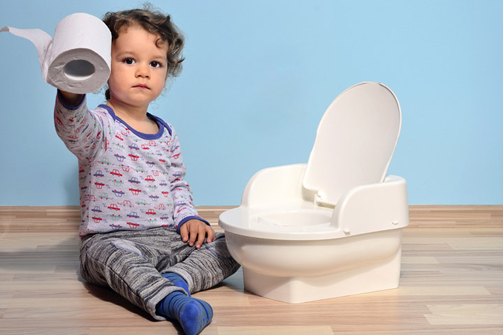 Assume Baby's Bowel Movements To be Regular