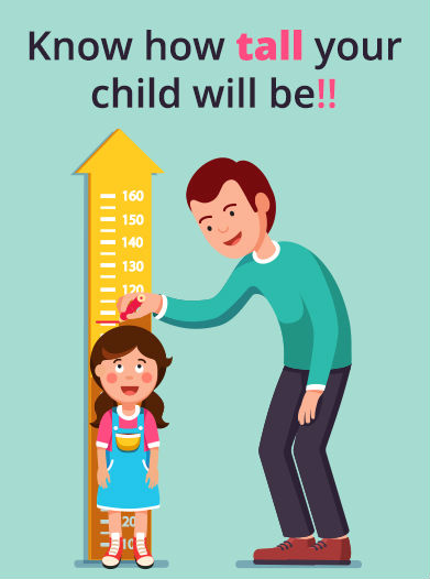 Child-Height-Predictor