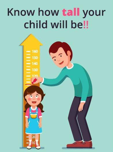 Child-Height-Predictor