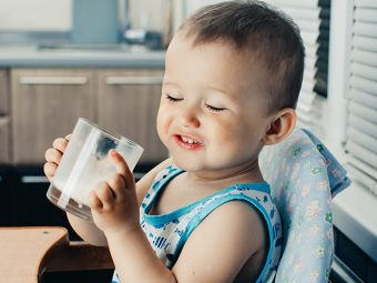 Lactose Intolerance – 4 Facts About Intolerance In Babies