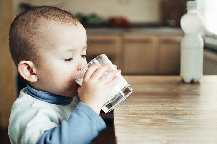Lactose Overload