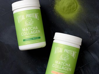Matcha Collagen: Morning Routine for Vitality and Focus