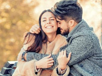 Your Style Of Hug Says A Lot About Your Marriage