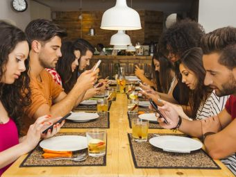 Your Cellphone Is Slowly Killing Your Relationship, Says Study