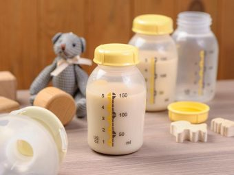 Genetic Material In Breast Milk – 3 Interesting Facts